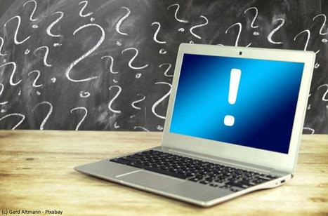 Plus de 2 entreprises sur 3 relient les cyberattaques récentes aux mesures prises pour le télétravail ...
