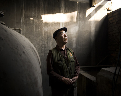Henan: a Chinese story by Spanish photographer Albert Bonsfills   Photography Now   Scoop.it