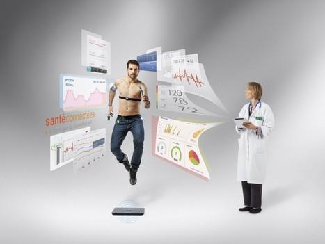 La data sera le principal moteur de l'innovation e-santé en 2017 | #eHealthPromotion, #web2salute | Scoop.it