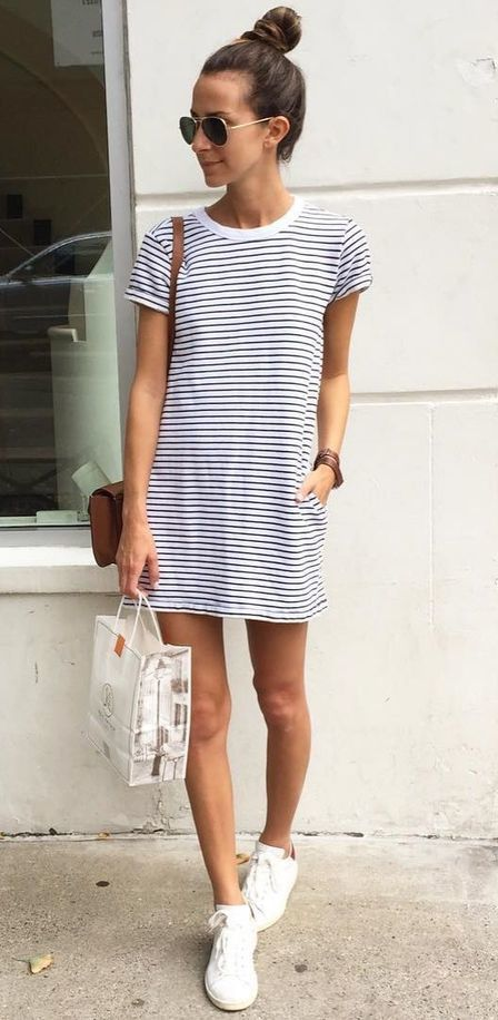 cd68e4b60c69a 23 Perfect Travel Outfits From Real Girls on th...