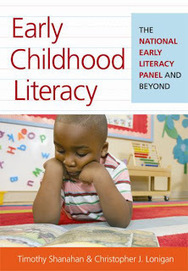 Shanahan on Literacy | PLNs for ALL | Scoop.it