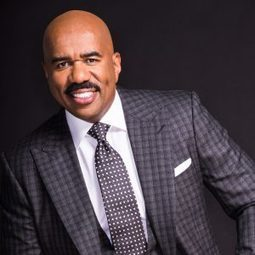 @IAmSteveHarvey Apply to win $10K-$100K if you can convince a LIVE STUDIO AUDIENCE that you deserve to be funded.  | Fashion Technology Designers & Startups | Scoop.it