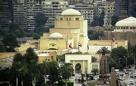 Les surprenantes leçons des élections législatives en Égypte - Pourquoi il ne s'agit pas d'un simple retour au passé - Clement Steuer (CEDEJ) | ifre | Scoop.it