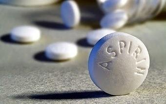 Aspirin Prevents Blood Clots | Urgent Care Clinic Houston | Scoop.it