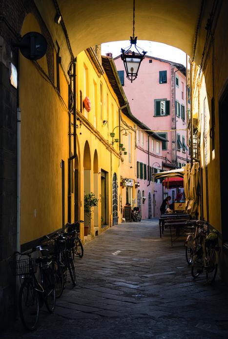 48 Hours in Lucca | Italia Mia | Scoop.it