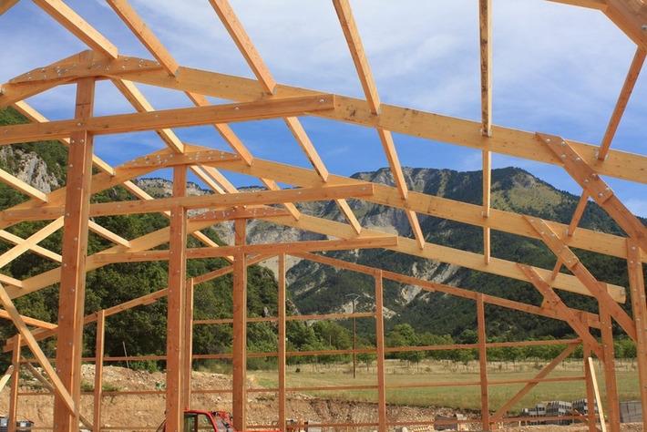 L'Etat va financer le projet «Bois+ 05», destiné à approvisionner les chaufferies bois | Bois, forêt, construction, bois énergie, ameublement et plus | Scoop.it