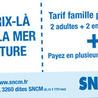 Code promo SNCM, code réduction SFR RED