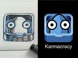 karmacracy-acortadores URL-redes sociales-gamificación   JMR - Social Media   JMR Social Media - Tecnologia y ciencia   Scoop.it