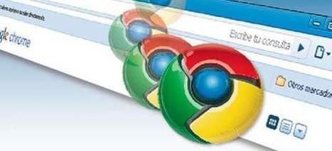 Google ofrece 2 millones de dólares a 'hackers' por encontrar fallos de seguridad en Chrome | 3D animation transmedia | Scoop.it