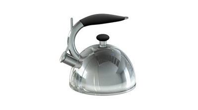 Bouilloire de cuisine 3D | 3D Library | Scoop.it