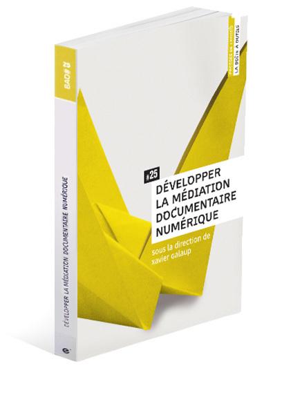 Présentation | Développer la médiation documentaire numérique | Autoformation et Foad | Scoop.it