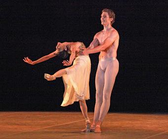 Críticas: Lucía Lacarra, artista invitada de la CND© en el Teatro Real | Compañía Nacional de Danza CLÁSICA | Scoop.it