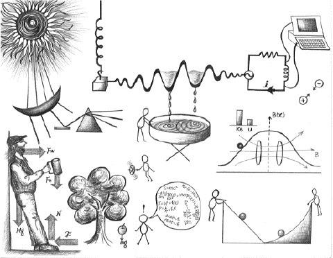 Libro de Fórmulas y Teorías Esenc...
