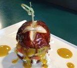 Grandwich Top 10 Tour: San Chez Bistro's Pork Belly B.L.T.   Eat Local West Michigan   Scoop.it