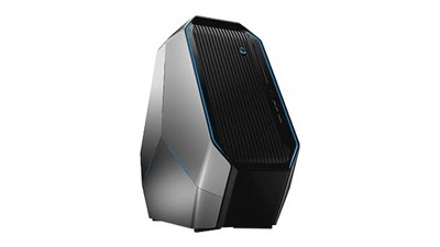 Dell Alienware Area-51 R2 a51R2-1471SLV Review - All Electric Review | Desktop reviews | Scoop.it