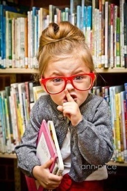 6 Terms that Instantly Reveal You as a Librarian - OEDB.org | Libraries, books and everything in between | Scoop.it