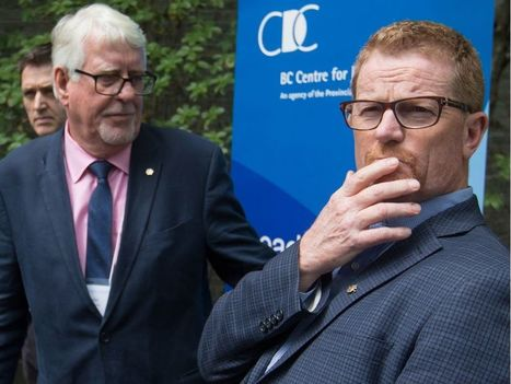 Health Minister concerned clean drug proposal lacks public support (Canada)   Alcohol & other drug issues in the media   Scoop.it