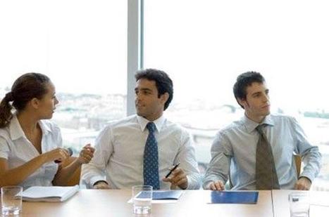 Le top 10 des outils ou méthodes de management en vogue en ... - Les Échos | Améliorer les performance de son équipe | Scoop.it