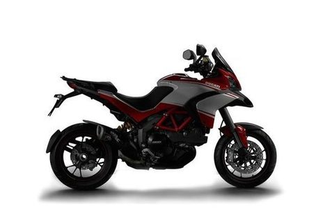 An All-New Ducati Multistrada Is Coming at EICMA   Ductalk Ducati News   Scoop.it