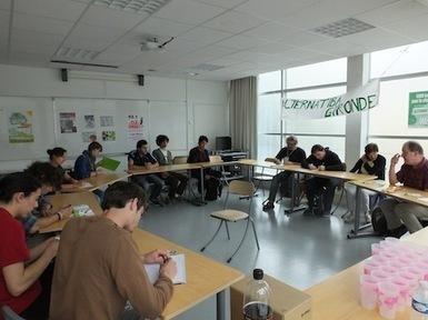 Alternatiba marque un nouveau et joyeux succès à Bordeaux | Information, politique, écologie | Scoop.it