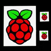 Stickers | Raspberry Pi | Scoop.it