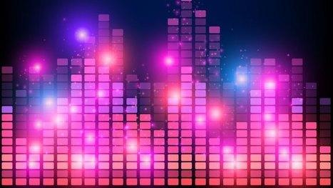 Data Will SaveMusic | Business Builder | Scoop.it