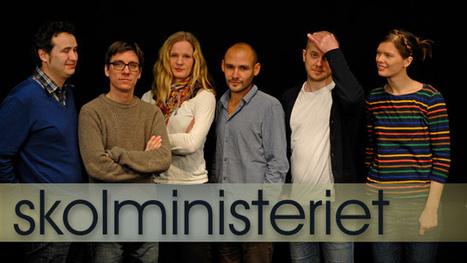 Skolministeriet : Den digitala klyftan | Best TED - and other good talks | Scoop.it