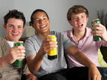 Just One Energy Drink Sends Young Adults' Stress Hormone Levels Soaring | School Nursing | Scoop.it