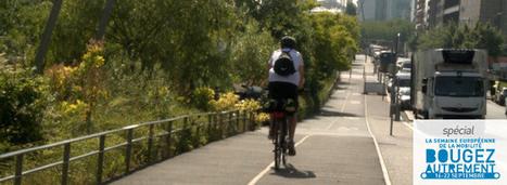 Vélo : à quand la vraie révolution ? | Moove it !  On se bouge ! | Scoop.it