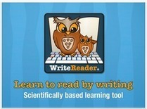 Write to Read - Cool Learning App ~ Educational Technology and Mobile Learning | Teaching L2 Reading | Scoop.it