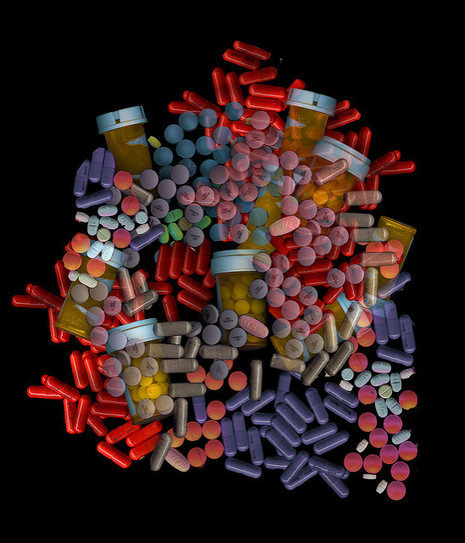 Helpful Medications to Treat Allergy Symptoms | Medical Alerts | Scoop.it