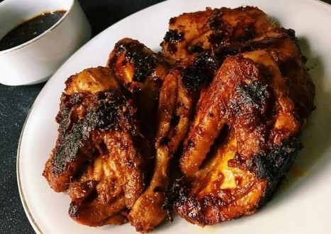 Bumbu Ayam Bakar Kecap In Gadget Scoop It