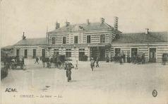 Châteauneuf et Jumilhac: Un GRELOT retrouvé par hasard ! | Rhit Genealogie | Scoop.it