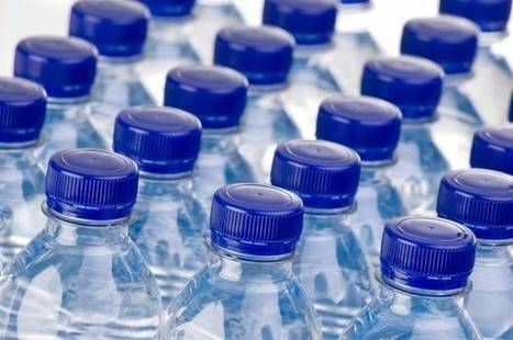 We're drinking ourselves to death: The alarming numbers behind our bottled water addiction | Upsetment | Scoop.it