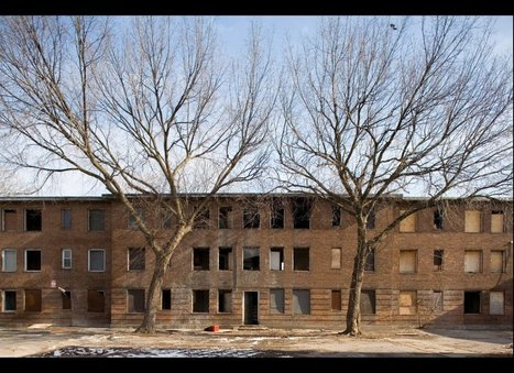 Civic Problems in Deindustrialized Urban America | Development geography | Scoop.it