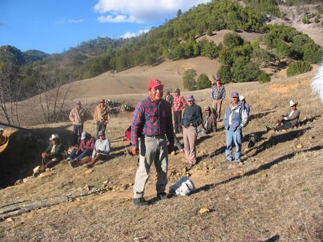 Asesinan a Isidro Baldenegro, luchador por el medio ambiente en la Sierra Tarahumara – Insurgencia Magisterial Insurgencia Magisterial | Activismo en la RED | Scoop.it