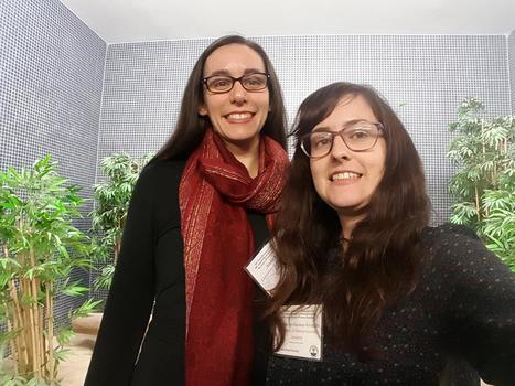 U Mass Graduate Students Present Research at 46th Annual Linguistic Symposium   | The UMass Amherst Spanish & Portuguese Program Newsletter | Scoop.it