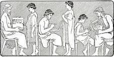 Corpus de textos griegos (y latinos) tradicionalmente utilizados en las aulas | Classical Geek | Scoop.it