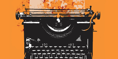 Why It's So Hard to Catch Your Own Typos | Science | Indie Writing | Scoop.it