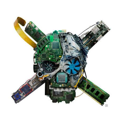Así funciona la ciberdelincuencia, el negocio ilícito más lucrativo   Informática Forense   Scoop.it