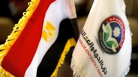 US reaches out to Egypt's Muslim Brotherhood | The Raw Story | Human Rights and the Will to be free | Scoop.it