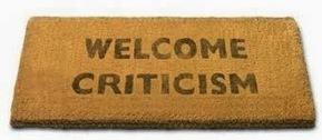 #Leadership: Love Thy Critics ! | school improvement process | Scoop.it