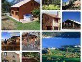10 casas rurales para ir con niños | Ideas Peques | Scoop.it