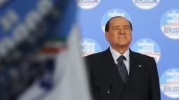 Italie: Berlusconi promet à Bersani une opposition féroce   La botte de l'Europe   Scoop.it
