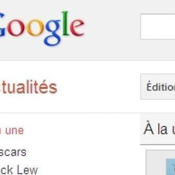 LeSoir.be, LaLibre.be, DH.be, Sudinfo.be de retour sur Google Actualités après six ans d'absence | Divers 2.0. | Scoop.it