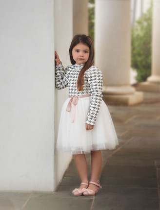 a89e1edea Adara Dress - Glamorous Dresses for Baby Girls | Trish Scully Child |  Scoop.it