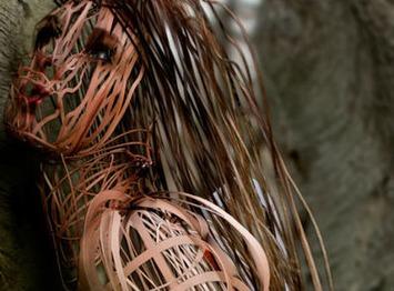 Scribbled Line People: Amazing 3D Digital Art | WebUrbanist | Machinimania | Scoop.it