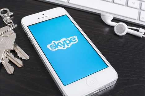 Has Skype Missed Out on the Mobile Opportunity? - SocialTimes | Digital-News on Scoop.it today | Scoop.it