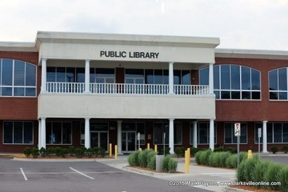 Clarksville-Montgomery County Public Library Teen Program returns | Tennessee Libraries | Scoop.it