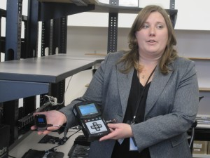 KS: High tech KBI lab comes with high price tag | High Tech Use by Law Enforcement | Scoop.it